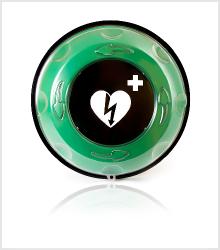 Rotaid Hjertestarterskab til alle typer                         hjertestartere