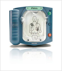 Heartstart HS-1 Hjertestarter AED