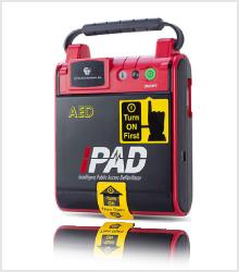 IPAD NF1200 Hjertestarter - AED